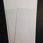 perpetual calendar sample pages